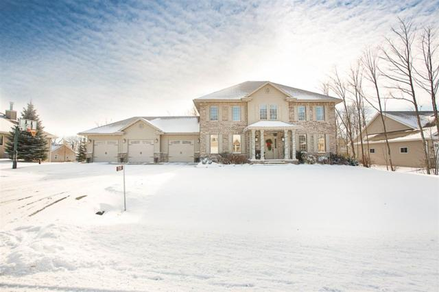 1374 Radcliff Road, Neenah, WI 54956 (#50175674) :: Todd Wiese Homeselling System, Inc.