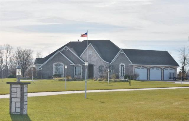 3912 Rosin Road, De Pere, WI 54115 (#50175677) :: Todd Wiese Homeselling System, Inc.