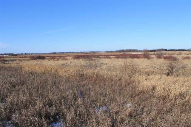 Sportsman Road, Pickett, WI 54964 (#50176393) :: Dallaire Realty