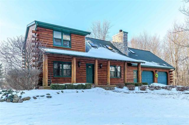 3555 Grondin Road, Sturgeon Bay, WI 54235 (#50176425) :: Dallaire Realty