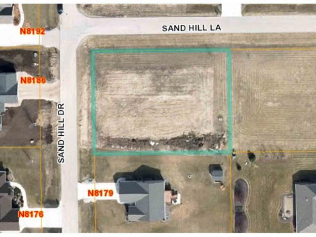 Sand Hill Drive, Malone, WI 53049 (#50176482) :: Dallaire Realty