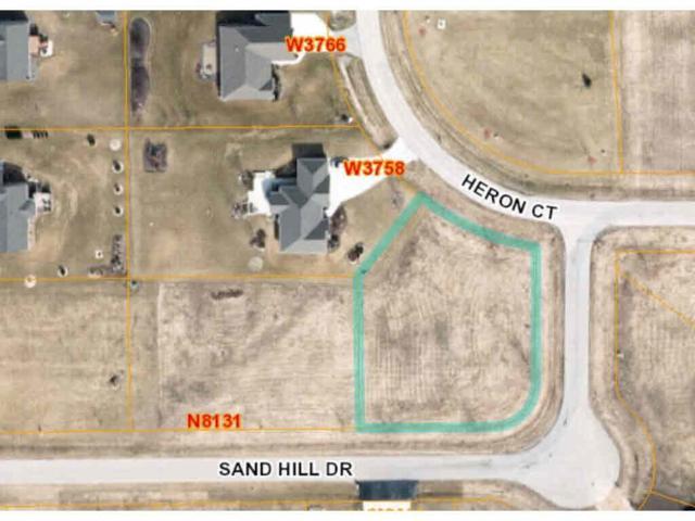 Sand Hill Drive, Malone, WI 53049 (#50176486) :: Dallaire Realty
