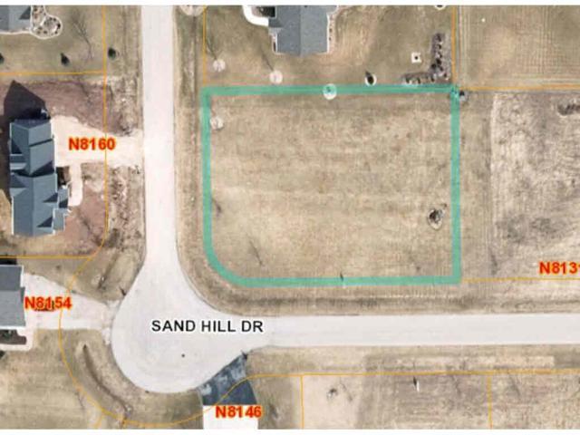 Sand Hill Drive, Malone, WI 53049 (#50176492) :: Dallaire Realty