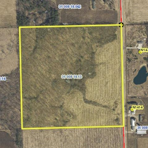 Hwy V, Denmark, WI 54208 (#50176520) :: Dallaire Realty
