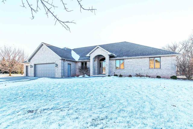 3220 Highland View Lane, Green Bay, WI 54311 (#50176551) :: Dallaire Realty
