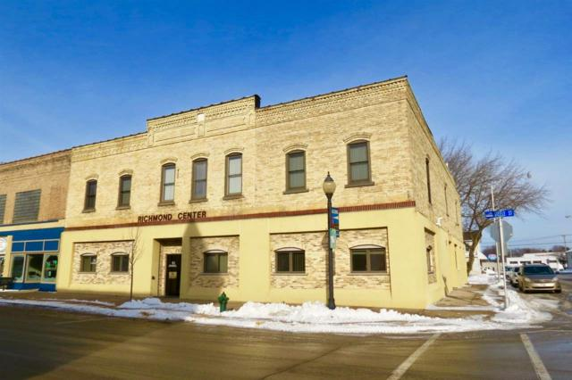 305 Steele Street, Algoma, WI 54201 (#50176872) :: Todd Wiese Homeselling System, Inc.