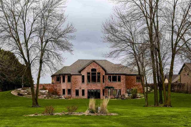N4810 35TH Drive, Fremont, WI 54940 (#50176996) :: Todd Wiese Homeselling System, Inc.