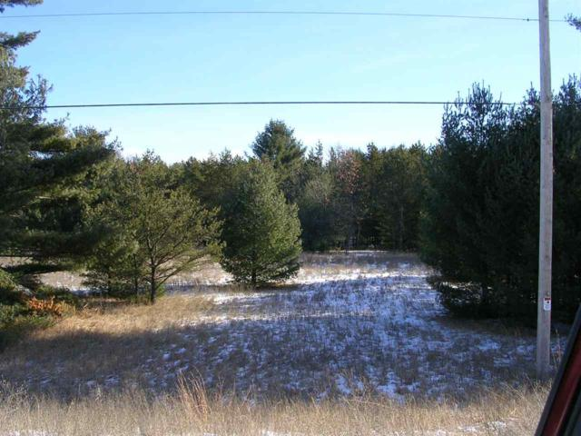 Hwy Ch, Coloma, WI 54930 (#50177201) :: Dallaire Realty