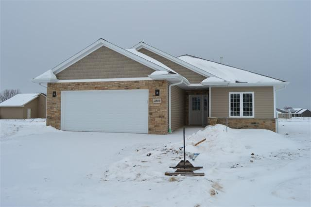 3869 Meunier Lane, Green Bay, WI 54311 (#50177240) :: Todd Wiese Homeselling System, Inc.
