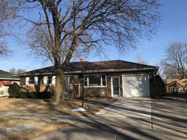 337 S Karlyn Street, Kimberly, WI 54136 (#50177325) :: Dallaire Realty