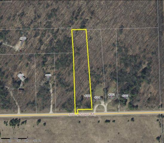 4096 Sunnyslope Road, Sturgeon Bay, WI 54235 (#50177392) :: Town & Country Real Estate