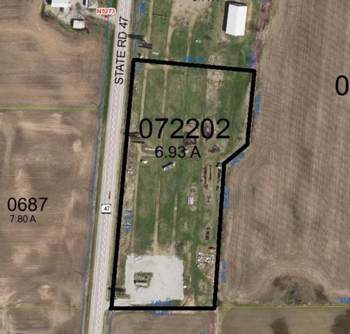 Hwy 47, Black Creek, WI 54106 (#50177444) :: Dallaire Realty