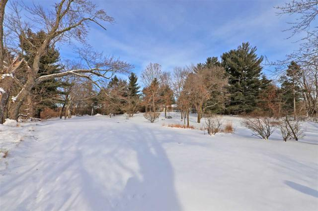 Hwy K, Wild Rose, WI 54984 (#50177461) :: Dallaire Realty