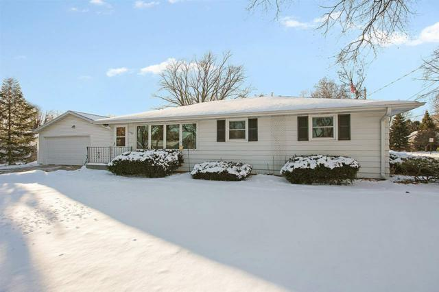 1404 Spence Street, Green Bay, WI 54304 (#50177488) :: Dallaire Realty