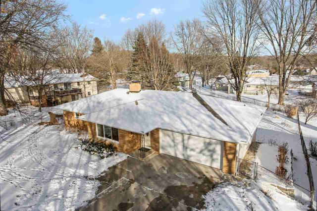 611 Sunnycrest Street, Green Bay, WI 54302 (#50177558) :: Dallaire Realty