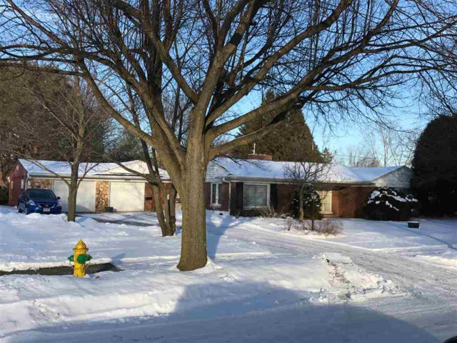 1435 Emilie Street, Green Bay, WI 54302 (#50177666) :: Dallaire Realty