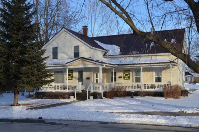 801 S Erie Street, De Pere, WI 54115 (#50177686) :: Dallaire Realty