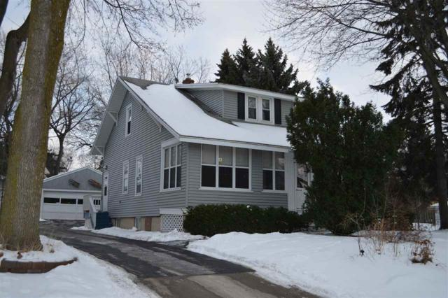 1271 S Quincy Street, Green Bay, WI 54301 (#50177773) :: Dallaire Realty