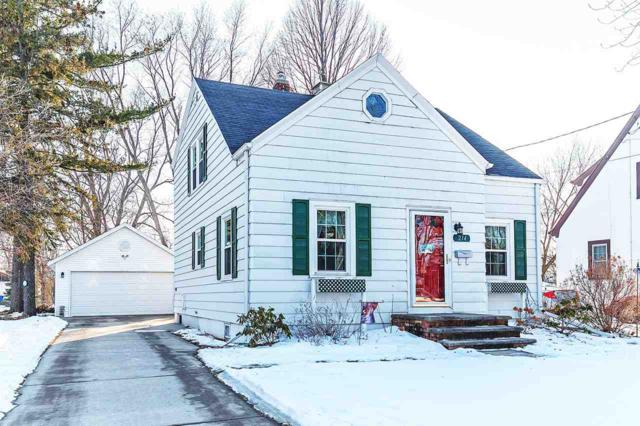214 St Matthews Street, Green Bay, WI 54301 (#50177822) :: Dallaire Realty