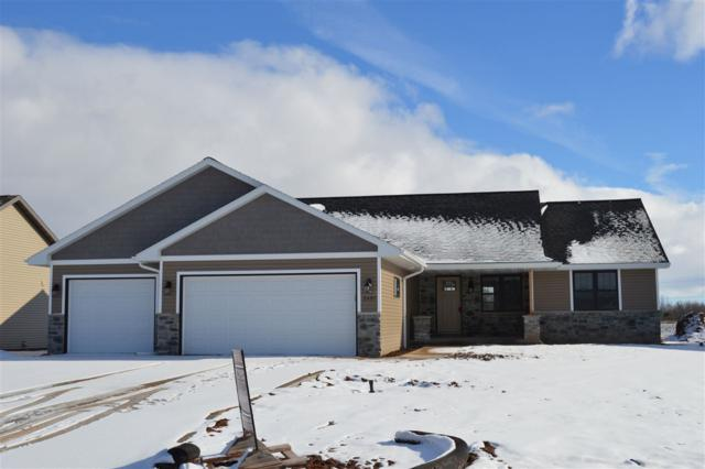 1769 Steiner Lane, Green Bay, WI 54313 (#50177857) :: Dallaire Realty