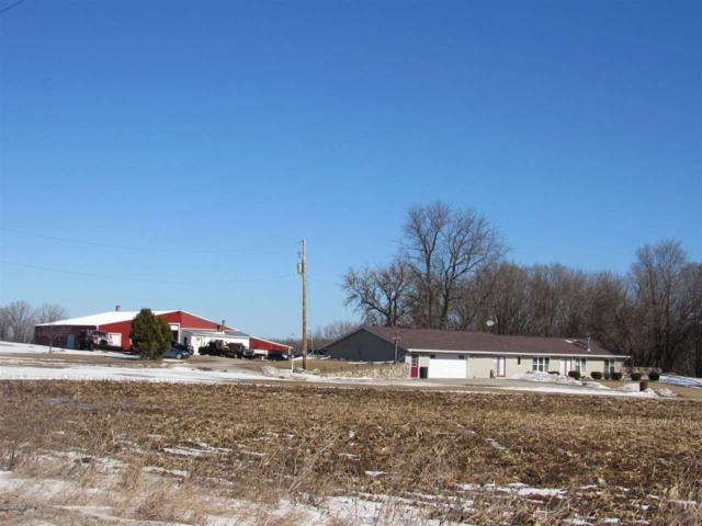 14612 Slager Road, Reedsville, WI 54230 (#50177869) :: Dallaire Realty
