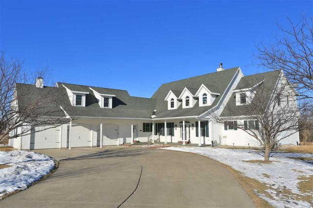W7190 Westhaven Drive, Greenville, WI 54942 (#50177934) :: Dallaire Realty