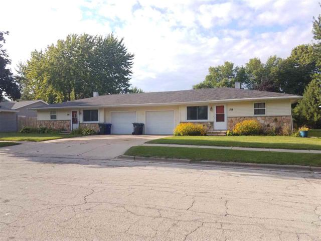 318 Tampa Way, Little Chute, WI 54140 (#50177940) :: Dallaire Realty