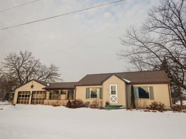 207 Park Avenue, Oconto Falls, WI 54154 (#50177964) :: Dallaire Realty