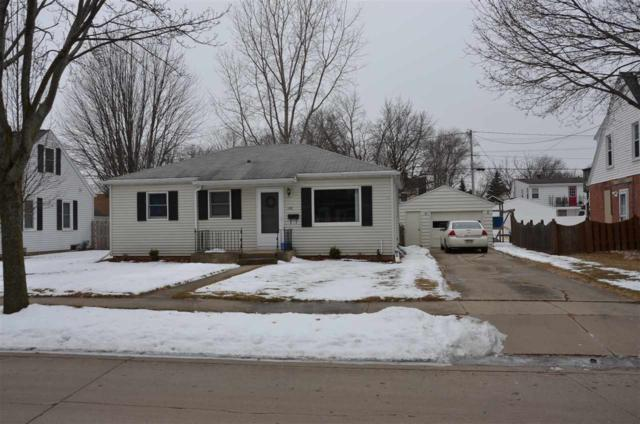 138 Jefferson Place, Kimberly, WI 54136 (#50177974) :: Dallaire Realty