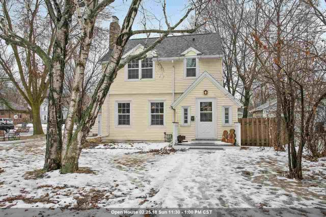 824 Derby Lane, Green Bay, WI 54301 (#50178017) :: Dallaire Realty