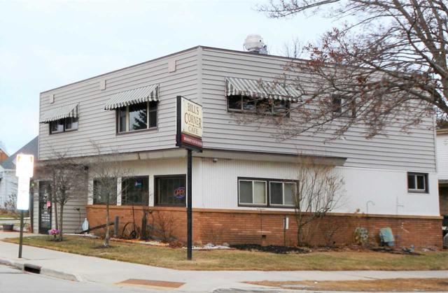 2927 S 8TH Street, Sheboygan, WI 53081 (#50178038) :: Dallaire Realty