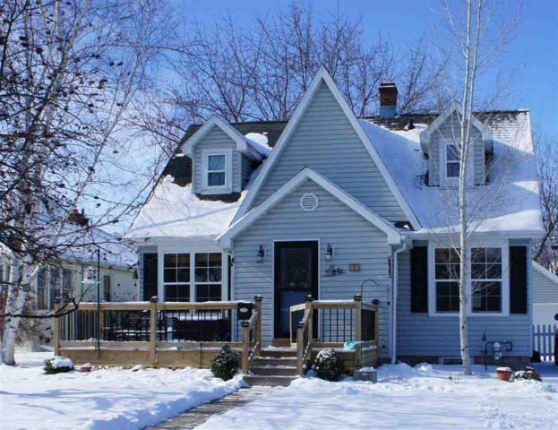 725 S Park Avenue, Neenah, WI 54956 (#50178048) :: Dallaire Realty