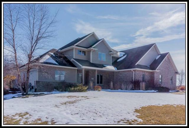 N2028 Marlys Court, Hortonville, WI 54944 (#50178050) :: Dallaire Realty