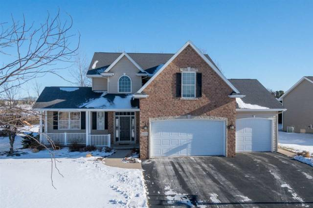 N1605 Arnies Lane, Greenville, WI 54942 (#50178057) :: Dallaire Realty