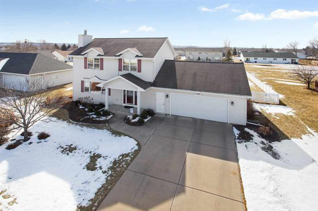 1420 Mission Heights Road, De Pere, WI 54115 (#50178059) :: Dallaire Realty
