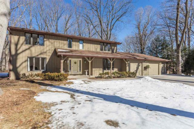 4468 Wyandot Trail, Green Bay, WI 54313 (#50178076) :: Dallaire Realty