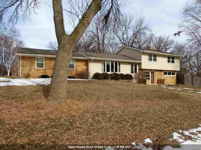 419 Simonet Street, Green Bay, WI 54301 (#50178100) :: Dallaire Realty