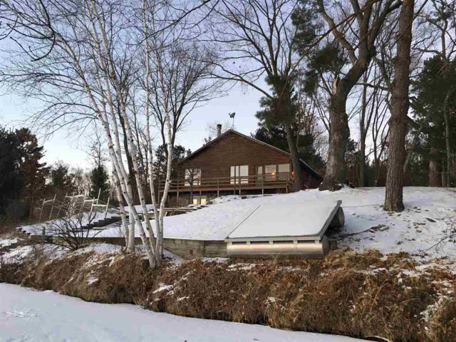 N3889 Hwy G, Wautoma, WI 54982 (#50178119) :: Dallaire Realty