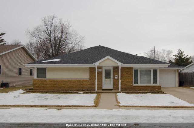 1056 Saint Paul Street, Green Bay, WI 54304 (#50178138) :: Dallaire Realty
