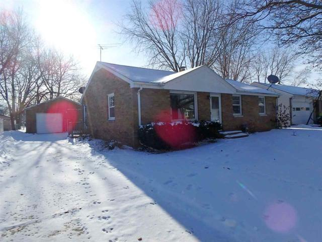 2225 Center Street, Green Bay, WI 54304 (#50178141) :: Dallaire Realty