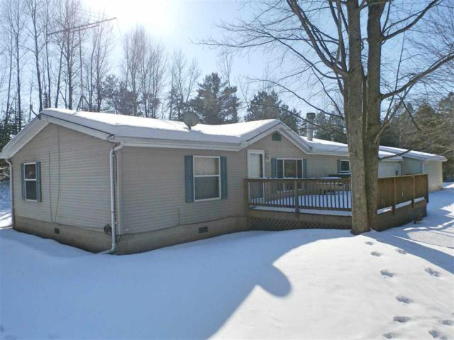 W9446 Hwy A, Crivitz, WI 54114 (#50178194) :: Dallaire Realty
