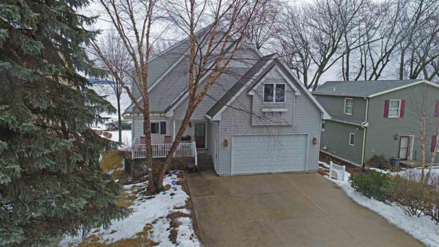 N4184 S Lakeshore Dr Drive, Markesan, WI 53946 (#50178249) :: Dallaire Realty