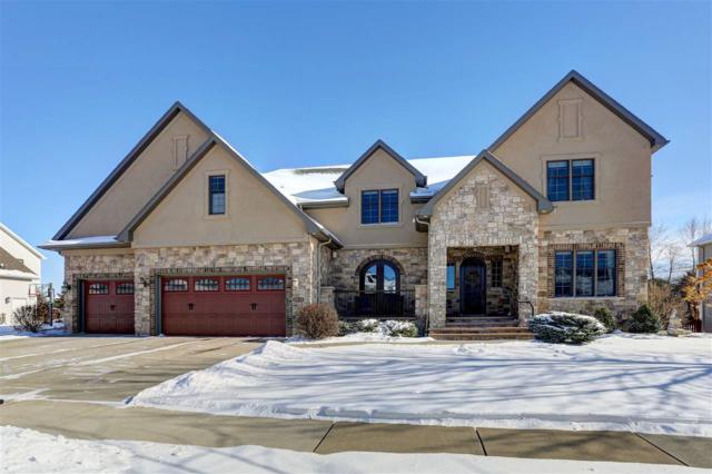 5414 N Rosemary Drive, Appleton, WI 54913 (#50178413) :: Dallaire Realty