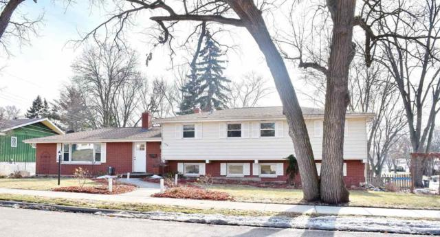 240 Greene Avenue, Green Bay, WI 54301 (#50178526) :: Todd Wiese Homeselling System, Inc.
