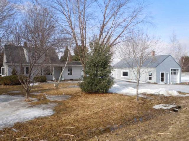 N3505 Hwy 22, Shawano, WI 54166 (#50178534) :: Dallaire Realty