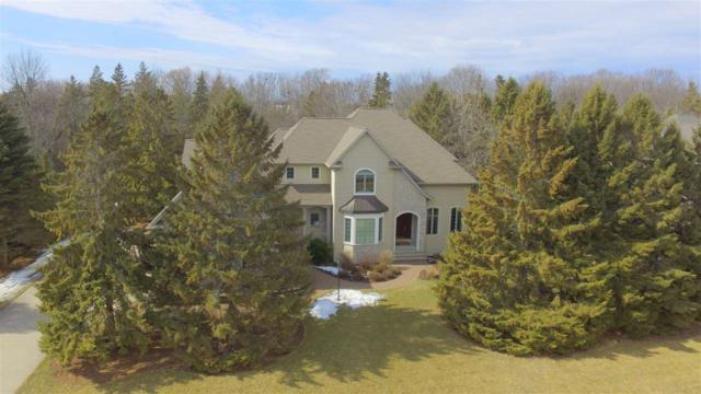 1519 Hidden Acres Lane, Neenah, WI 54956 (#50178619) :: Dallaire Realty