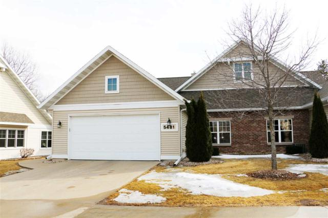 5481 Pennsylvania Avenue, Appleton, WI 54914 (#50178664) :: Todd Wiese Homeselling System, Inc.