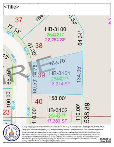 4870 Prairie School Drive, Hobart, WI 54155 (#50178723) :: Todd Wiese Homeselling System, Inc.