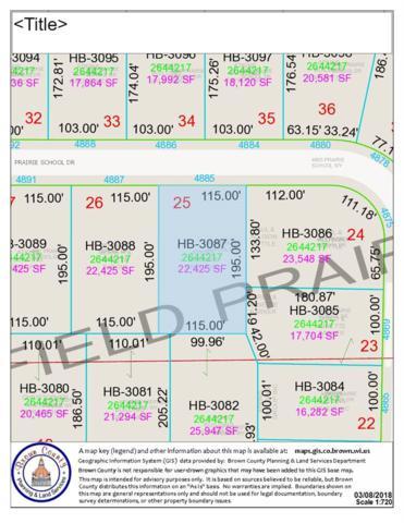 4885 Prairie School Drive, Hobart, WI 54155 (#50178759) :: Town & Country Real Estate