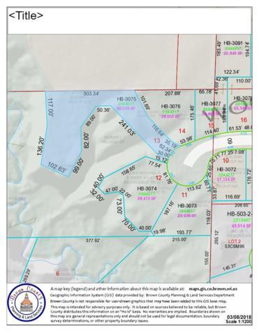 372 Woodfield Prairie Way, Hobart, WI 54155 (#50178762) :: Symes Realty, LLC